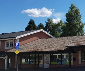 Storgatan 15, Leader nordvästra Skåne med Öresund